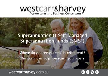 West Carr & Harvey
