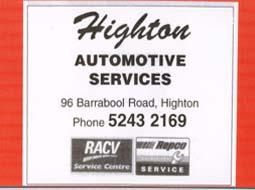 Car Service Geelong RWC